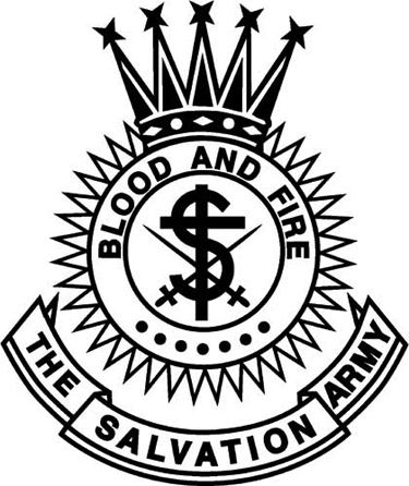 william booth salvation army founder freemason Illuminati Star it depicts the sun wearing a crown which makes sense since yahweh baal and osiris are all connected to sun worship it also features a very snake like s